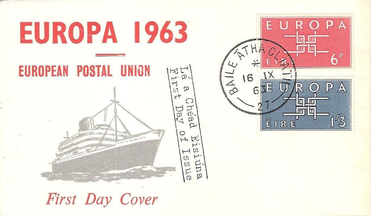 Ireland 1963 Europa FDCa.jpg