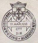 Portugal 1955 Portuguese Kings-1st Dinasty PMa.jpg