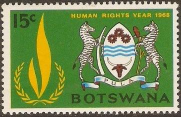 Botswana 1968 International Human Rights Year b.jpg