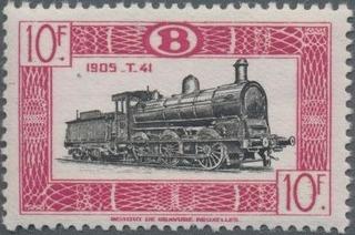Belgium 1949 Locomotives k1.jpg