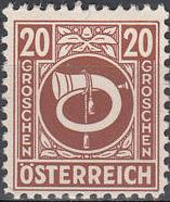 Austria 1945 Posthorn j.jpg