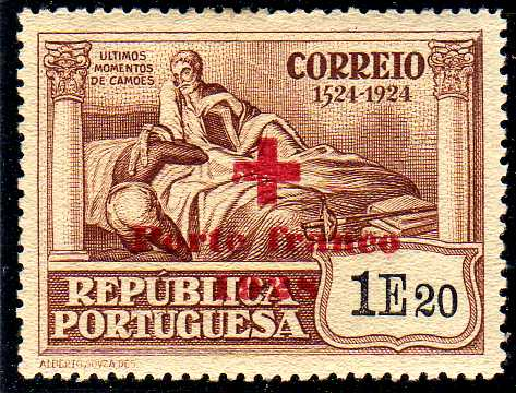 Portugal 1928 Red Cross - 400th Birth Anniversary of Camões e.jpg