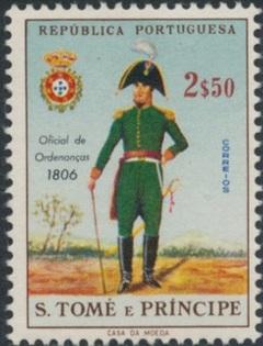St Thomas and Prince 1965 Military Uniforms e.jpg