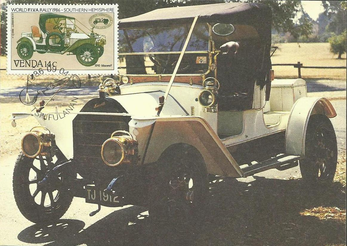 Venda 1986 FIVA World Classic Car Rally MCa.jpg