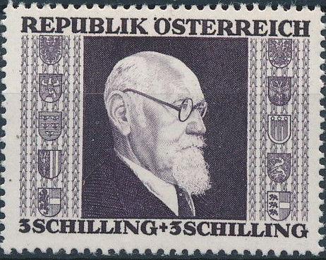 Austria 1946 President Karl Renner c.jpg