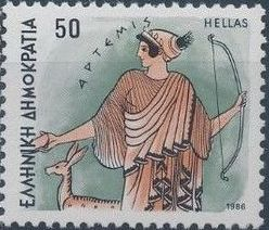 Greece 1986 Greek Gods g.jpg