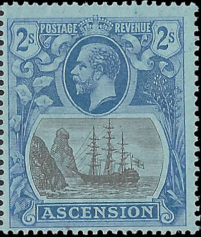 Ascension 1924 Seal of the Colony ka.jpg