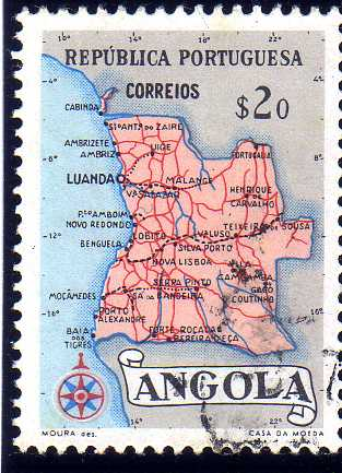 Angola 1955 Map of Angola b.jpg