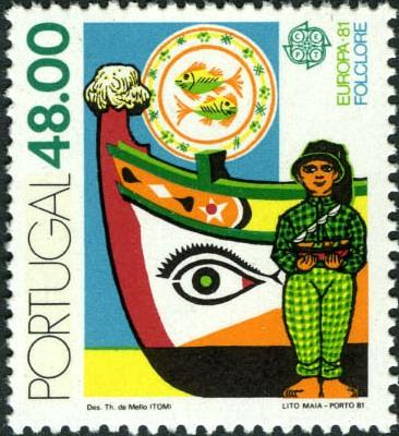 Portugal 1981 Europa b.jpg