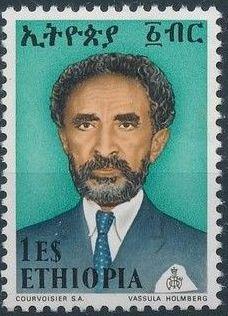 Ethiopia 1973 Emperor Haile Sellasie I o.jpg