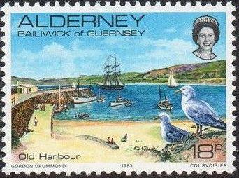 Alderney 1983 Island Scenes l.jpg