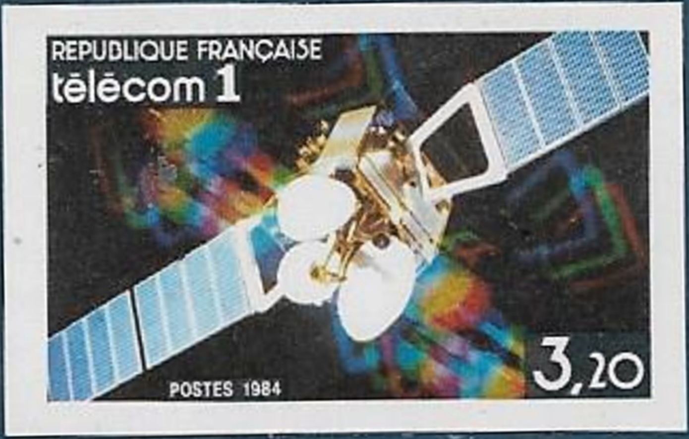 France 1984 Télécom 1 b.jpg