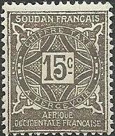 French Sudan 1931 Postage Due c.jpg