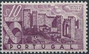 Portugal 1946 Catalogue