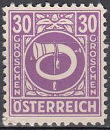 Austria 1945 Posthorn l.jpg