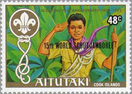 Aitutaki 1983 15th World Scout Jamboree b.jpg