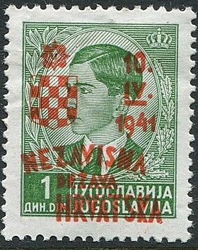 Croatia 1941 Anniversary of Independence c.jpg