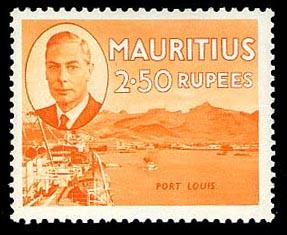 Mauritius 1950 Definitives m.jpg