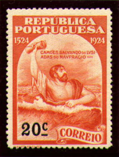 Portugal 1924 400th Birth Anniversary of Camões j.jpg