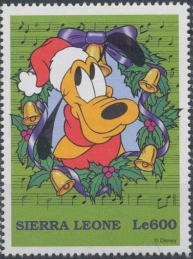 Sierra Leone 1997 Disney Christmas Stamps g.jpg