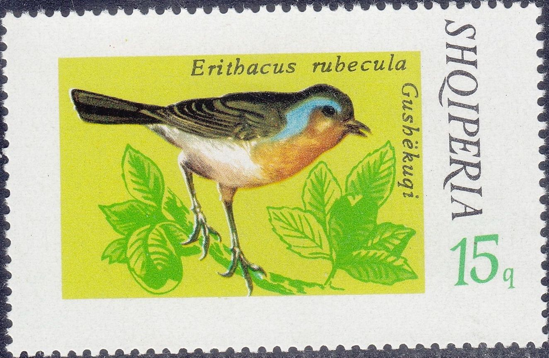 Albania 1974 Song Birds b.jpg