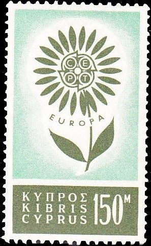 Cyprus 1964 EUROPA - CEPT c.jpg