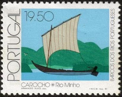 Portugal 1981 Portuguese River Boats e.jpg