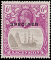 Ascension 1924 Seal of the Colony t.jpg