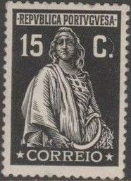 Portugal 1926 Ceres (London Issue) g.jpg