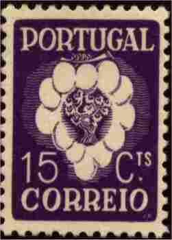 Portugal 1938 The 5th International Vineyard and Wine Congress