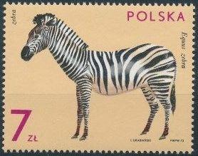 Poland 1972 Zoo Animals i.jpg
