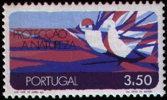 Portugal 1971 Protection of Nature c.jpg