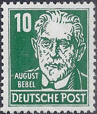 Germany DDR 1952 Famous People d.jpg