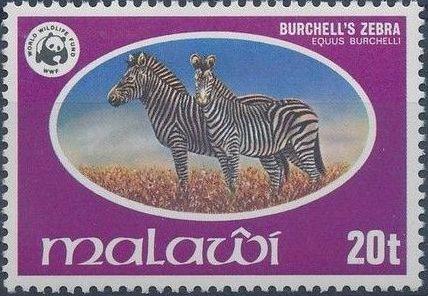 Malawi 1978 WWF Wildlife c.jpg
