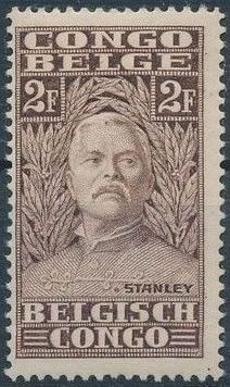 Belgian Congo 1928 Sir Henry Morton Stanley j.jpg