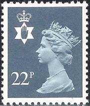 Great Britain - Northern Ireland 1981 Machins d.jpg