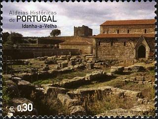 Portugal 2005 Portuguese Historic Villages (2nd Group) r.jpg