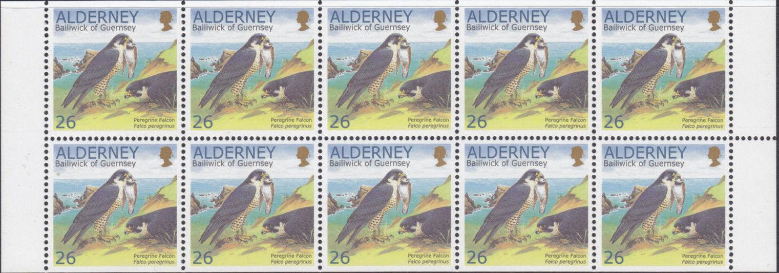 Alderney 2000 WWF Peregrine Falcon Bb1.jpg