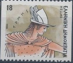 Greece 1986 Greek Gods n.jpg