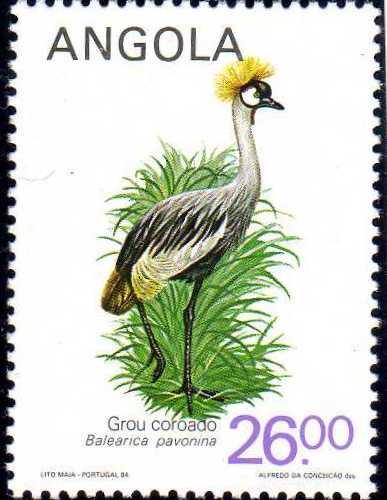 Angola 1984 Local Birds f.jpg