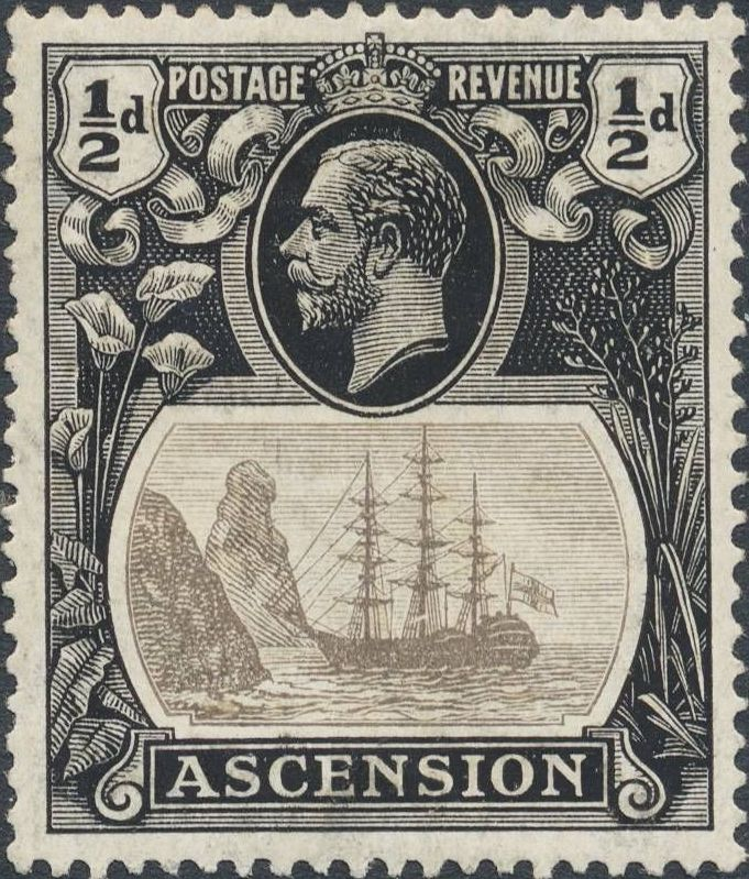 Ascension 1924 Seal of the Colony aa.jpg