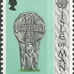 Isle of Man 1978 Europa