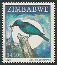 Zimbabwe 1998 Birds b.jpg