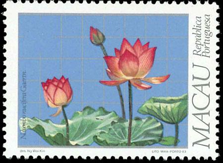 Macao 1983 Local Medicinal Plants Ea.jpg