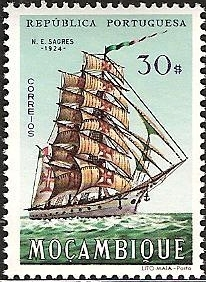 Mozambique 1963 Development of Sailing Ships t.jpg