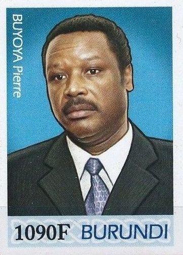 Burundi 2012 Presidents of Burundi - Pierre Buyoya i.jpg