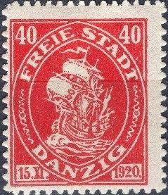 Danzig 1921 Constitution Issue d.jpg