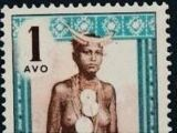 Timor 1948 Native People