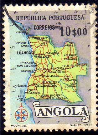 Angola 1955 Map of Angola g.jpg