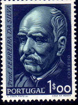 Portugal 1956 Catalogue